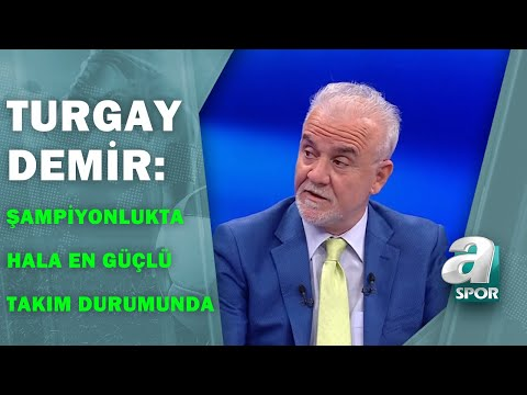 Turgay Demir: