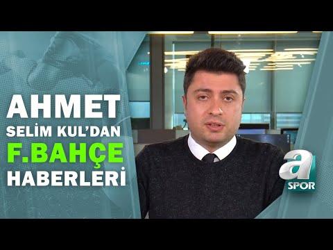 Ahmet Selim Kul, Fenerbahçe'den Son Gelişmeleri Ve Denizlispor Maçının Muhtemel 11'lerini Açıkladı!