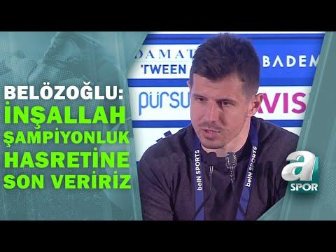 Fenerbahçe 1 - 0 Denizlispor Emre Belözoğlu Maç Sonu Yorumları  / 05.04.2021