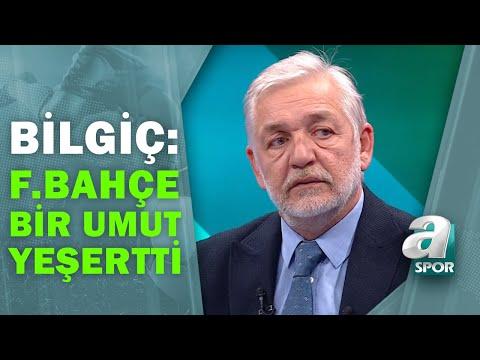 Gürcan Bilgiç: