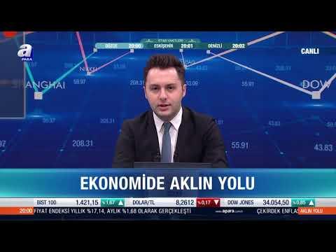 Borsa Yatırımcısının Dikkat Etmesi Gerekenler / Aklın Yolu / A Para / 03.05.2021