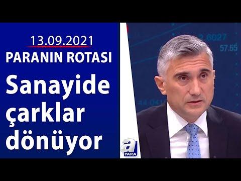Başkan Erdoğan: Fahiş fiyatların önüne geçeceğiz / Paranın Rotası / 13.09.2021